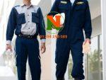 Đồng Phục Bảo Hộ Lao Động 002