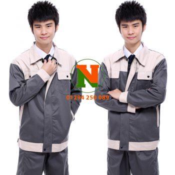 Đồng Phục Bảo Hộ Lao Động 011