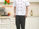 Đồng phục bếp 008