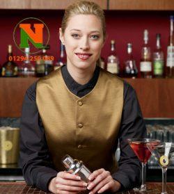 Đồng phục pha chế - bartender 001
