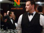 Đồng phục pha chế - bartender 004