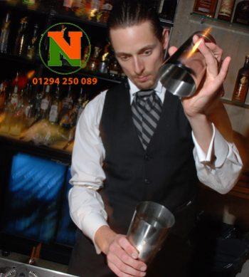 Đồng phục pha chế - bartender 006