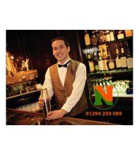 Đồng phục pha chế - bartender 009