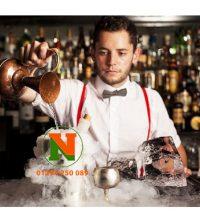 Đồng phục pha chế - bartender 011