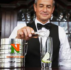 Đồng phục pha chế - bartender 013