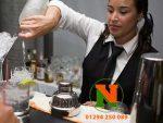 Đồng phục pha chế - bartender 016