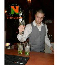 Đồng phục pha chế - bartender 018