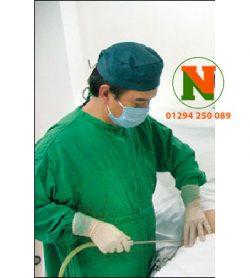 Đồng Phục Phẫu Thuật 002