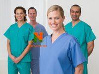 Đồng Phục Phẫu Thuật 015
