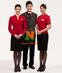 Đồng phục quản lý 020