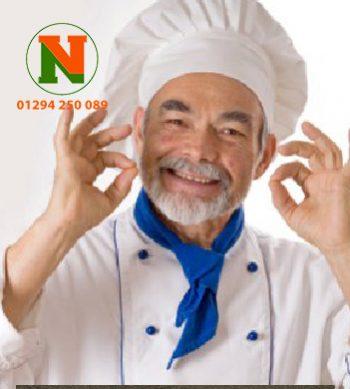 Nón bếp 010